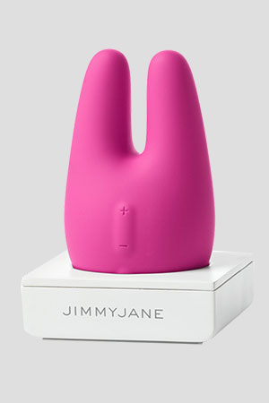 Stimolatore Vaginale JimmyJane FORM 2 Rosa
