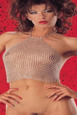 BDSM Top in Metallo