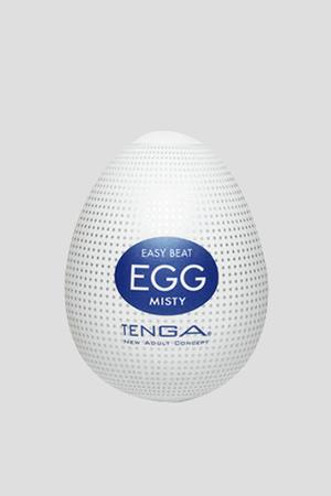 Masturbatore TENGA Egg Misty