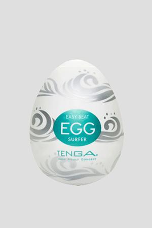 Masturbatore TENGA Egg Surfer