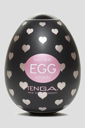 Masturbatore TENGA Egg Lovers