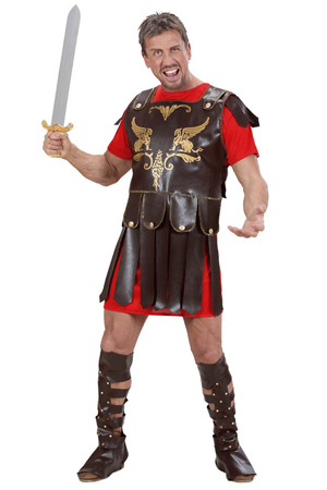 Costume Sexy Gladiatore