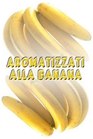 Profilattici Confezione Maxi 144 Pezzi Serena alla Banana