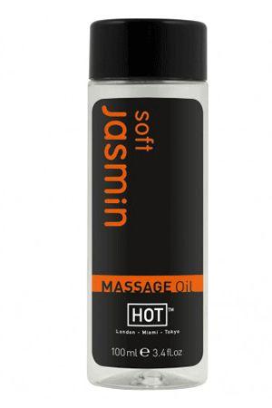 Olio per Massaggi Soft Jasmin 100ml