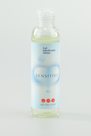 Lubrificante Intimo Sensitive 125ml