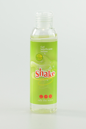 Lubrificante Intimo Shake 125ml